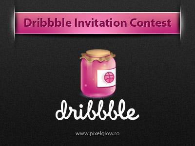 Dribbble contest2
