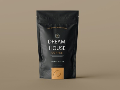 DREAMS HOUSE COFFEE