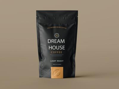DREAMS HOUSE COFFEE