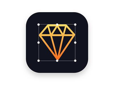 Sketch Icon interactivearts bshad kosov black vector icon minimal sketch