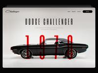 Dodge Chellenger