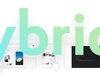 Hybrid Mobile Platform