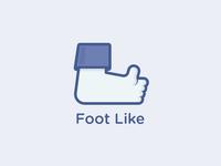 Foot Like