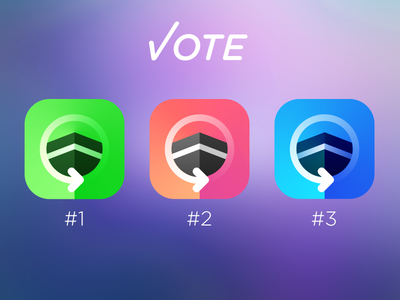 Vote your best color