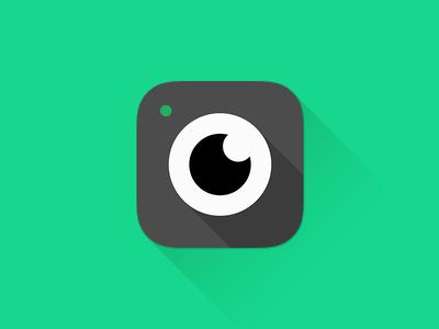 Foodspotting iOS7 app icon