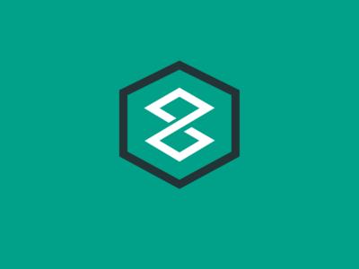 Business Growth Logo Mark