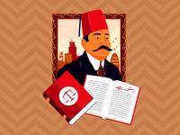 mohamed farid - egyptian leader