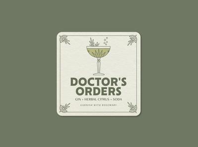 House Shrub Doc Recipe