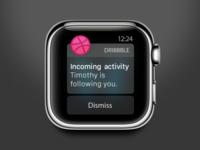 DailyUI 005 — App icon
