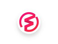 StorePal logo breakdown