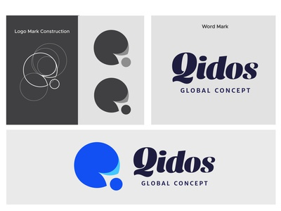 Qidos Global Concept Brand Guidlines