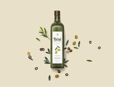 Bene Natural Olive Oil