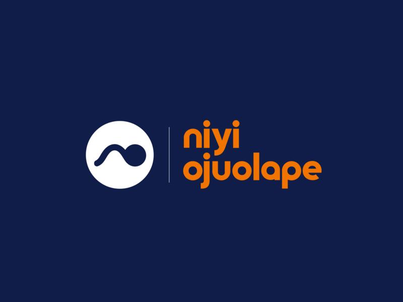 Niyi Ojuolape - Personal Brand Identity personal brand logotype typeface identity design brand design iconography logo mark website web branding ux ui icon logo typography brand identity minimal vector design