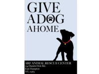 Day 7 - Animal Shelter Poster