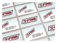 5 Fab Business Cards