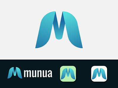 Letter M modern logo design simple logo designer branding logo mark logologo logo design logotype design logos logodesign modernlogo