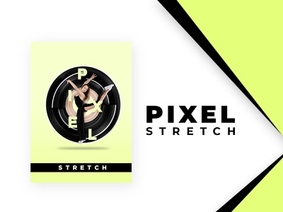 Pixel Stretch Effect In Photoshop photoshop effects photo editing circular pixel stretch effect photomanipulation graphic art pixel pixel stretch