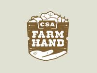 Farm Hand Mark