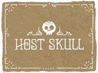 Host Skull