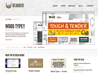 New Bearded Site site bearded