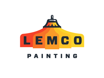 Lemco In 3D pittsburgh painting lemco