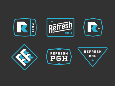 Refresh PGH Patches Ideas patches pgh refresh