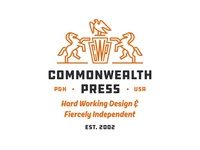 Commonwealth Press