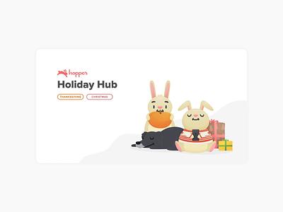 Holiday Microsite 2019 web interaction animation data webflow marketing web design microsite layout design