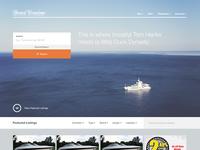 Boats Website