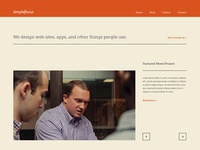 New Work Homepage