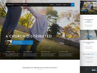 """""""Church of Churches"""""""