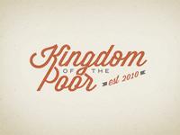 Kingdom Logo 02