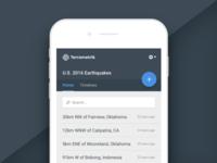 Terrametrik Mobile