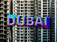 DUBAI // DAY68 - Feekaj