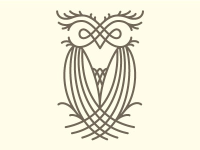 Ornamental Owl