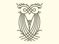 Ornamental Owl