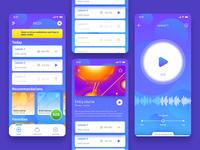 Medi — meditation application