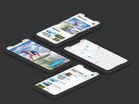 Nature Activities App