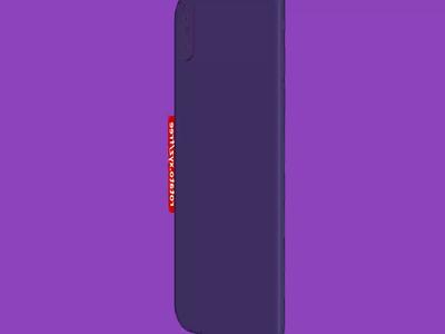 Credit Card App Concept mockup rotato branding adobe xd mock up mobile byby design ui design app