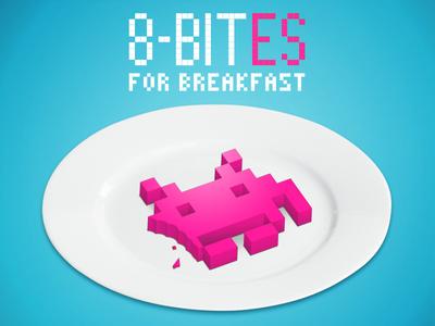 8-BIT(ES) for breakfast