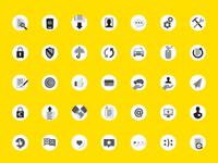 Opel Icon Set