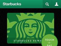 Starbucksandroid