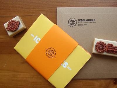 Stamped Packaging