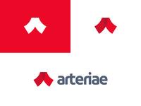 Arteriae Logo