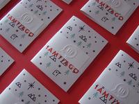 Holidays cards '16