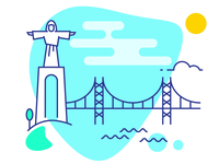 Lisbon & Startups pt1