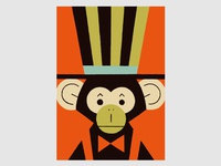 Circus (Monkey)