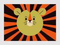 Circus (Lion)