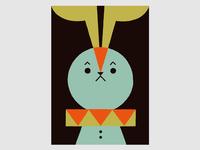 Circus (Rabbit)