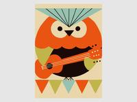Circus (Owl)